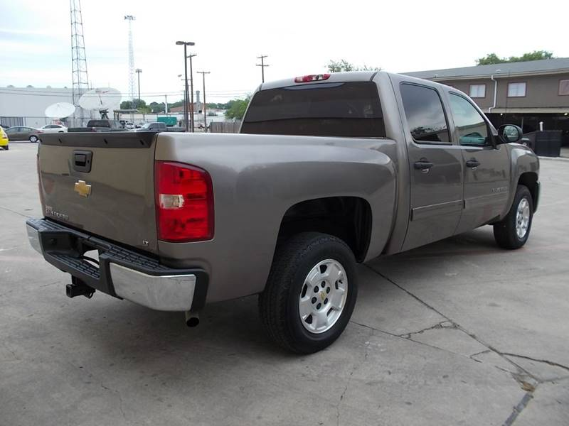 2013 Chevrolet Silverado 1500 for sale at Chimax Auto Sales in San Antonio TX