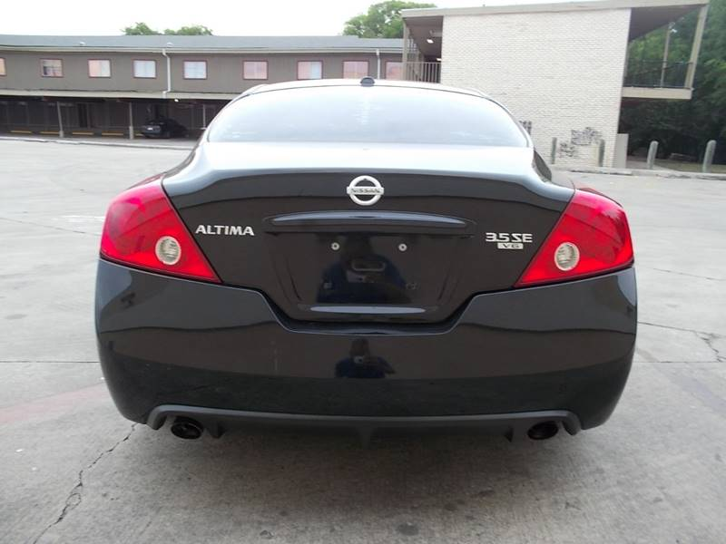 2008 Nissan Altima for sale at Chimax Auto Sales in San Antonio TX