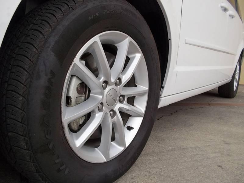2014 Dodge Grand Caravan for sale at Chimax Auto Sales in San Antonio TX