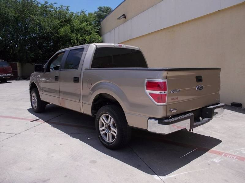 2012 Ford F-150 for sale at Chimax Auto Sales in San Antonio TX