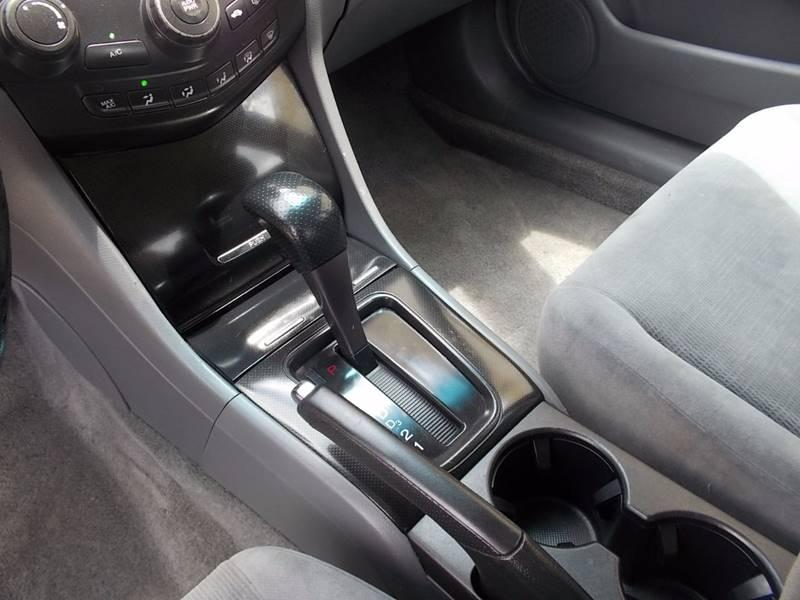 2007 Honda Accord for sale at Chimax Auto Sales in San Antonio TX