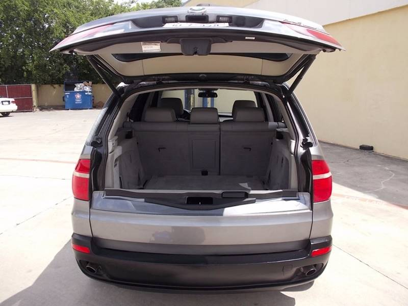 2007 BMW X5 for sale at Chimax Auto Sales in San Antonio TX