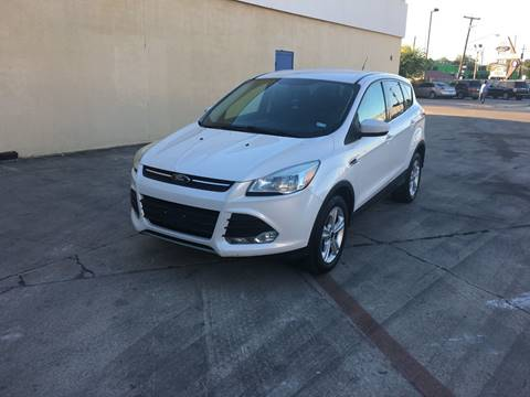 2013 Ford Escape for sale in San Antonio, TX