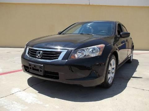 2010 Honda Accord for sale at Chimax Auto Sales in San Antonio TX
