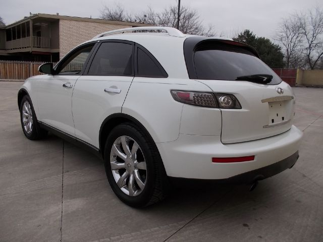 2005 Infiniti FX35 for sale at Chimax Auto Sales in San Antonio TX