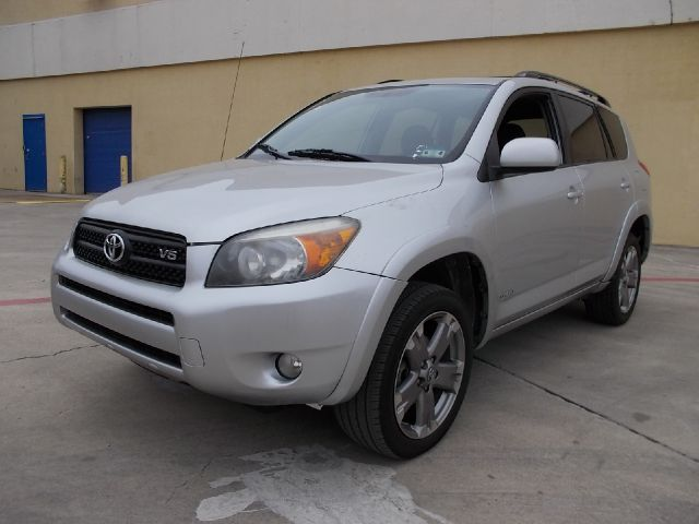 2008 Toyota RAV4 for sale at Chimax Auto Sales in San Antonio TX
