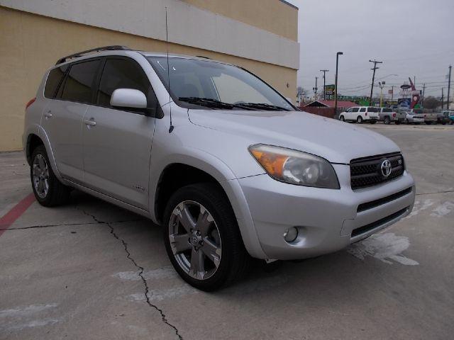 2008 Toyota RAV4 for sale at Chimax Auto Sales in San Antonio TX