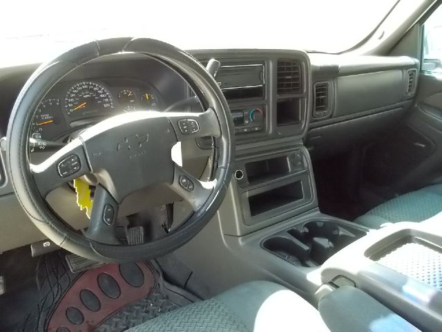 2003 Chevrolet Silverado 1500HD for sale at Chimax Auto Sales in San Antonio TX
