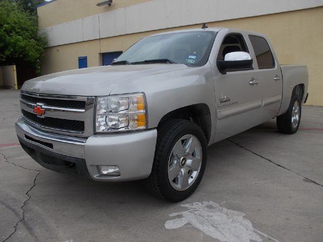 2009 Chevrolet Silverado 1500 for sale at Chimax Auto Sales in San Antonio TX