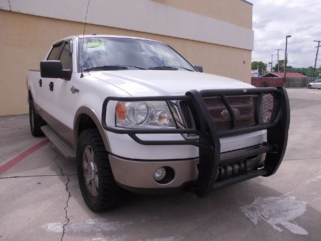 2006 Ford F-150 for sale at Chimax Auto Sales in San Antonio TX