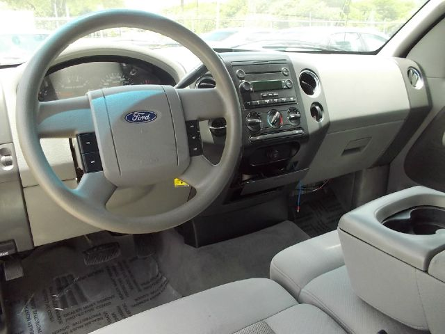 2004 Ford F-150 for sale at Chimax Auto Sales in San Antonio TX