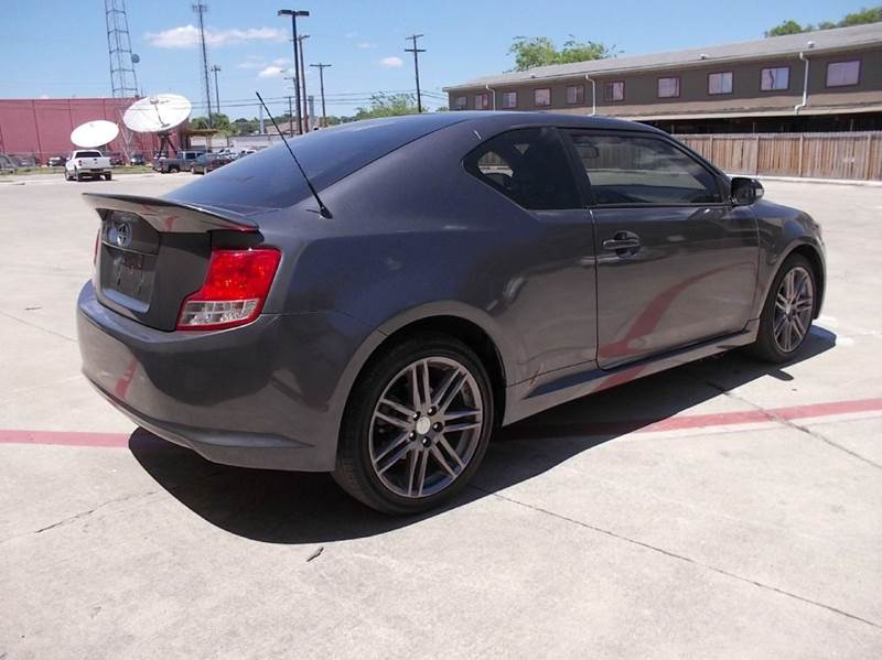 2013 Scion tC for sale at Chimax Auto Sales in San Antonio TX