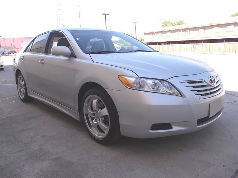 2009 Toyota Camry for sale at Chimax Auto Sales in San Antonio TX