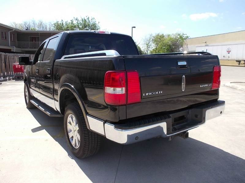 2006 Lincoln Mark LT for sale at Chimax Auto Sales in San Antonio TX