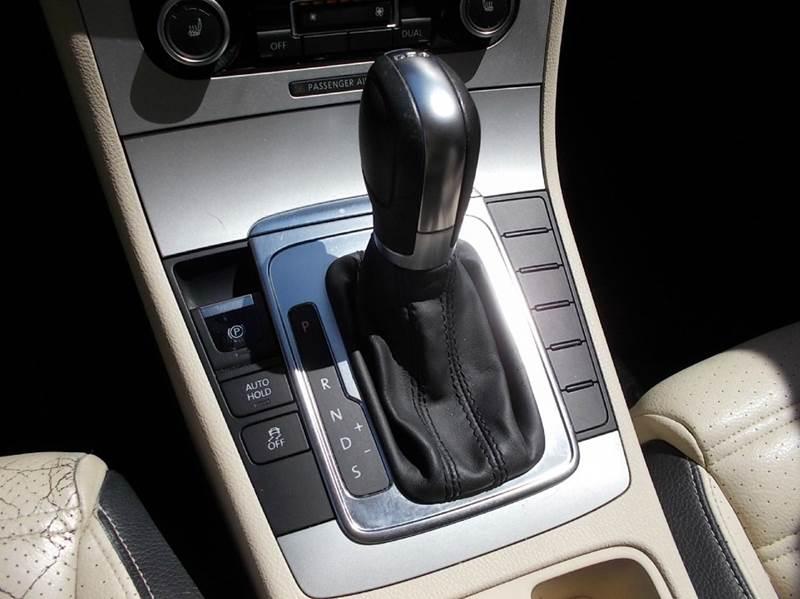 2012 Volkswagen CC for sale at Chimax Auto Sales in San Antonio TX