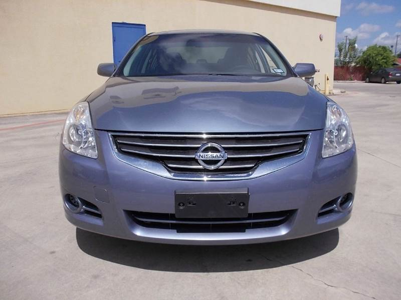 2010 Nissan Altima for sale at Chimax Auto Sales in San Antonio TX