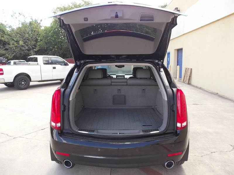 2011 Cadillac SRX for sale at Chimax Auto Sales in San Antonio TX