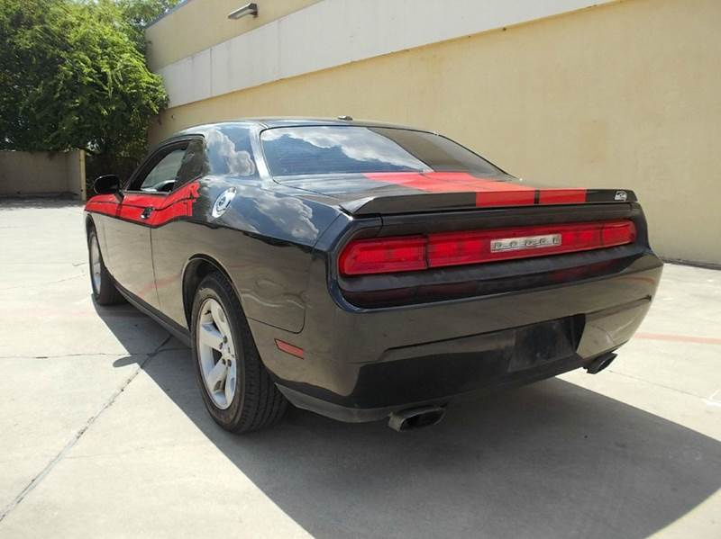 2010 Dodge Challenger for sale at Chimax Auto Sales in San Antonio TX