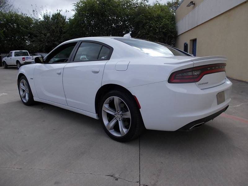 2016 Dodge Charger for sale at Chimax Auto Sales in San Antonio TX