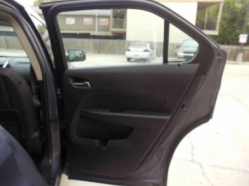 2014 Chevrolet Equinox for sale at Chimax Auto Sales in San Antonio TX