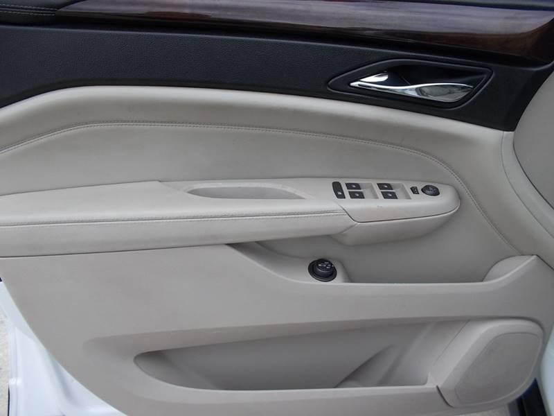 2010 Cadillac SRX for sale at Chimax Auto Sales in San Antonio TX