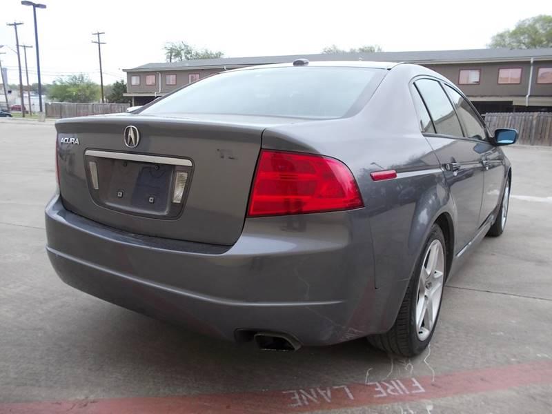 2005 Acura TL for sale at Chimax Auto Sales in San Antonio TX