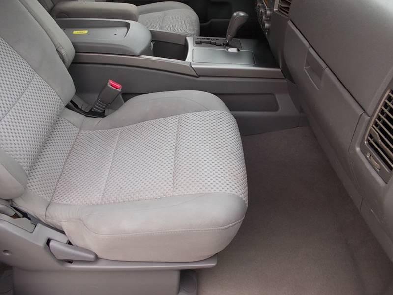 2006 Nissan Armada for sale at Chimax Auto Sales in San Antonio TX