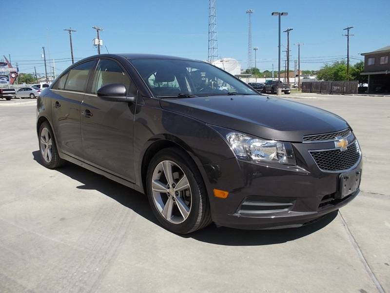 2014 Chevrolet Cruze for sale at Chimax Auto Sales in San Antonio TX