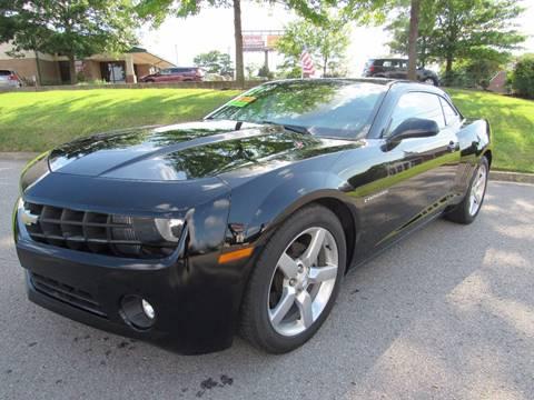 2012 Chevrolet Camaro for sale in Nashville, TN