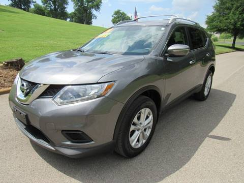2014 Nissan Rogue for sale in Nashville, TN