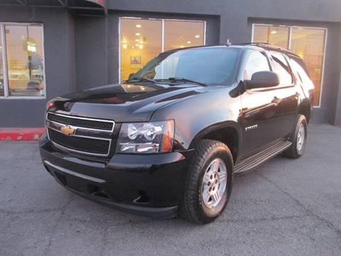 2007 Chevrolet Tahoe for sale in Nashville, TN