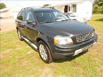2009 Volvo XC90 for sale at Good Guys Cars in Statesville NC