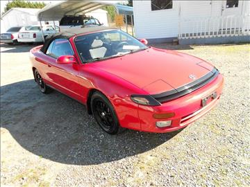 1992 Toyota Celica for sale in Statesville, NC