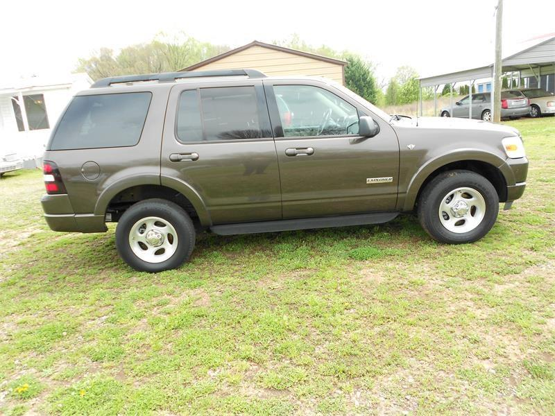 2008 Ford Explorer for sale at Good Guys Cars in Statesville NC