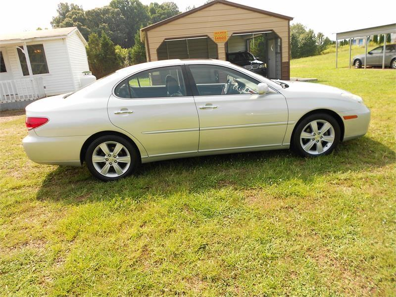 2006 Lexus ES 330 for sale at Good Guys Cars in Statesville NC