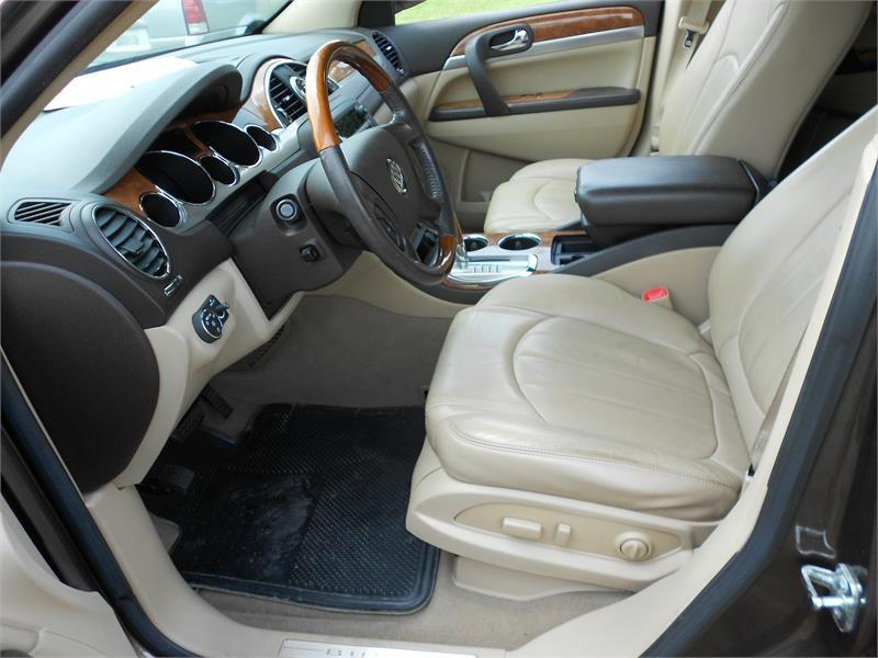 2009 Buick Enclave for sale at Good Guys Cars in Statesville NC