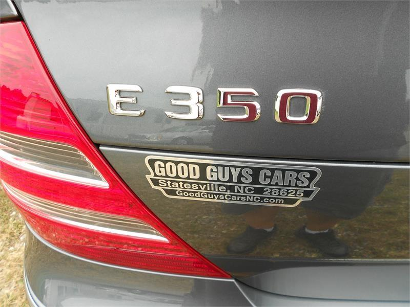 2006 Mercedes-Benz E-Class for sale at Good Guys Cars in Statesville NC