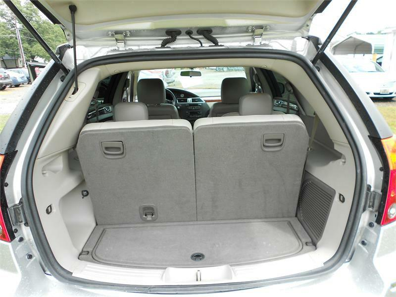 2006 Chrysler Pacifica for sale at Good Guys Cars in Statesville NC