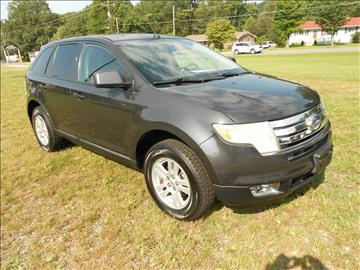 2007 Ford Edge for sale in Statesville, NC