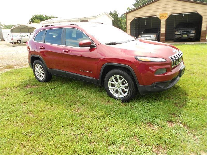 Jeep Cherokee In Statesville NC Good Guys Cars - Good guys cars for sale