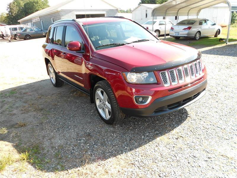 Jeep Compass In Statesville NC Good Guys Cars - Good guys cars for sale