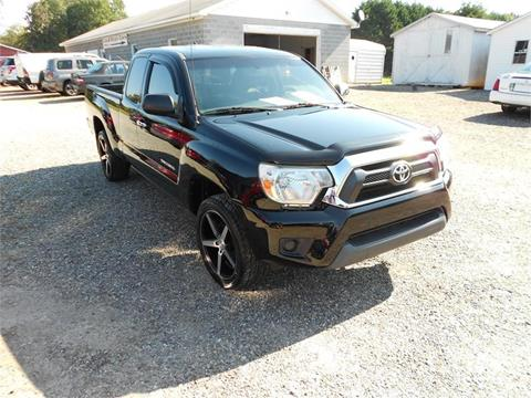 used 2012 toyota tacoma for sale in north carolina. Black Bedroom Furniture Sets. Home Design Ideas