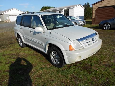 2006 Suzuki XL7 for sale in Statesville, NC
