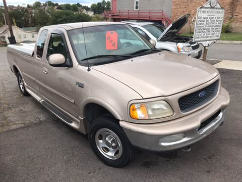 1997 Ford F-150 for sale in Weirton, WV
