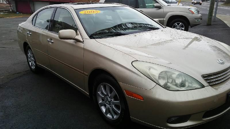 2004 Lexus ES 330 4dr Sedan - Weirton WV