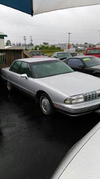 1992 Oldsmobile Ninety-Eight for sale in Vancouver, WA