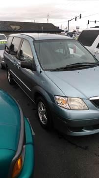 2003 Mazda MPV for sale in Vancouver, WA