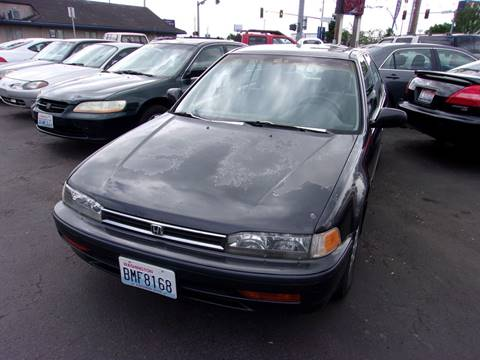 1992 Honda Accord for sale in Vancouver, WA