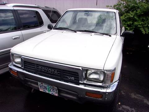 1991 Toyota Pickup for sale in Vancouver, WA