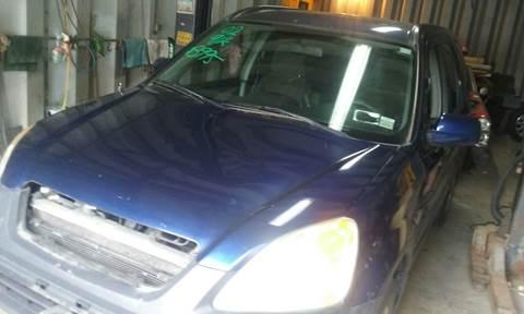 2002 Honda CR-V for sale in Brooklyn, NY